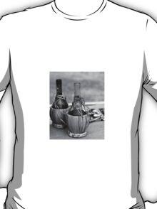 bottle of wine T-Shirt
