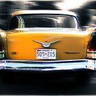 A Packard of Wings by ArtbyDigman