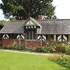 Tea Cottage - Arley Hall Gardens by AnnDixon