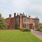 ARLEY HALL Cheshire UK by AnnDixon