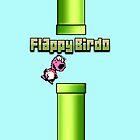 Flappy Birdo by Chronotaku