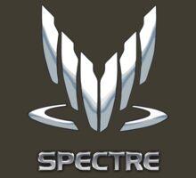Mass Effect Spectres  by Chronotaku