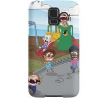 The Playground Samsung Galaxy Case/Skin