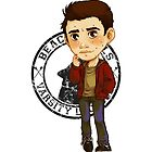 What the hell is a stiles? by Quezsam