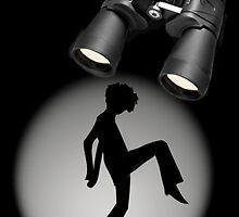 ( º.º )SOMEBODY'S WATCHIN ME..TELL ME WHO'S WATCHIIN..CARD/PICTURE(MENS VERSION)( º.º ) by ✿✿ Bonita ✿✿ ђєℓℓσ