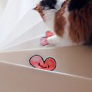 LoveCat by womoomow