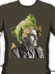 cauliflower, collage T-Shirt