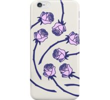 Rose - Willow iPhone Case/Skin