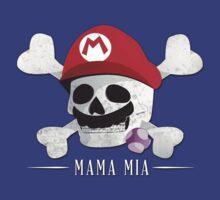 Mama Mia by sparkmark