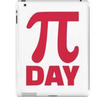 Pi Day iPad Case/Skin
