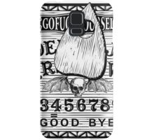 Witch Board Samsung Galaxy Case/Skin