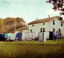 Wash day by vigor