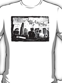 Los Angeles Day T-Shirt