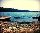 Rocky Lake  by yeinamv