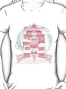 The Bathhouse T-Shirt