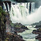 Iguaza Falls - No. 2 by photograham