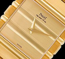 Piaget Polo iPhone 6  Case by MilMuertes
