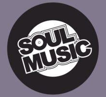 Soul Music 2 Kids Clothes
