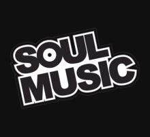 Soul Music Kids Clothes