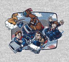 Super 80's Kart Kids Clothes