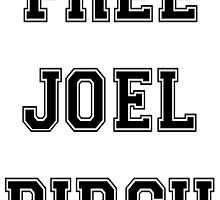Free Joel Birch by Jeremy Borella