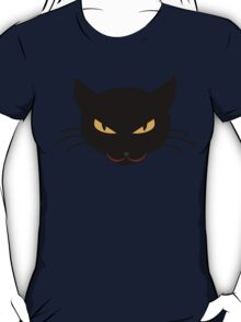 Evil Kitty T-Shirt