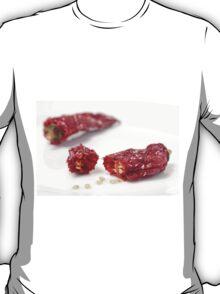 Dried Chillies #2 T-Shirt