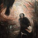 Quoth the Raven, Nevermore by Cameron Hampton