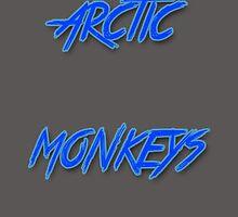 Arctic Monkeys Logo by Defruity