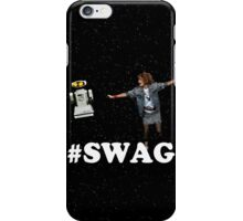 Robin Sparkles Swag iPhone Case/Skin