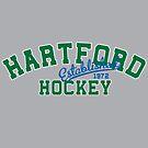 Hartford Hockey by aBrandwNoName