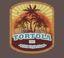 Tortola  by dejava