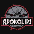 Apokolips by jaketheviking0
