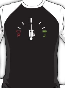 1/2 Full Gas T-Shirt
