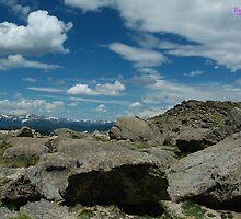 Colorado by Holly Werner