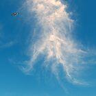 Strange cloud  by katpix