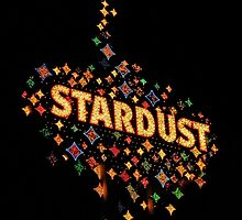 Remembering the Stardust  by Cody  VanDyke