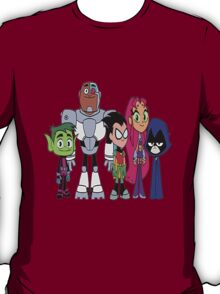 Teen Titans Go! T-Shirt