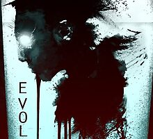Evolve by iibbo1
