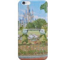 Cinderella Castle iPhone Case/Skin