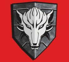 Iron Wolf by Ianizer