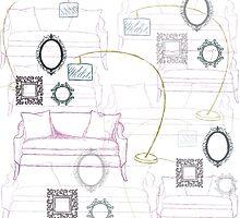 Spaced Furniture  by jordaneliza