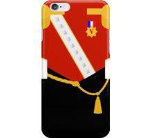 Santa Clara Vanguard 2013 Uniform Phone Case iPhone Case/Skin