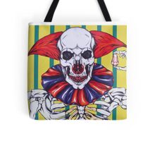 got your nose Tote Bag
