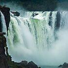 Iguaza Falls - No. 4 by photograham