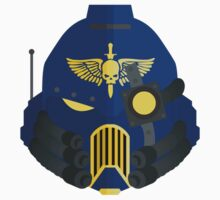 Space Marine Kids Clothes