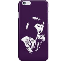 Anna May Wong In Twilight iPhone Case/Skin