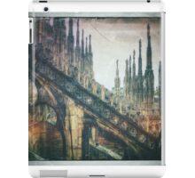 Il Duomo, Milan iPad Case/Skin