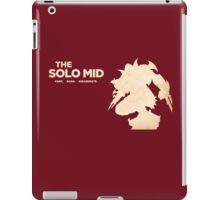 Zed - The Solo Mid iPad Case/Skin