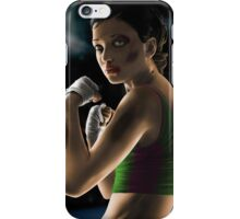 Give up? iPhone Case/Skin